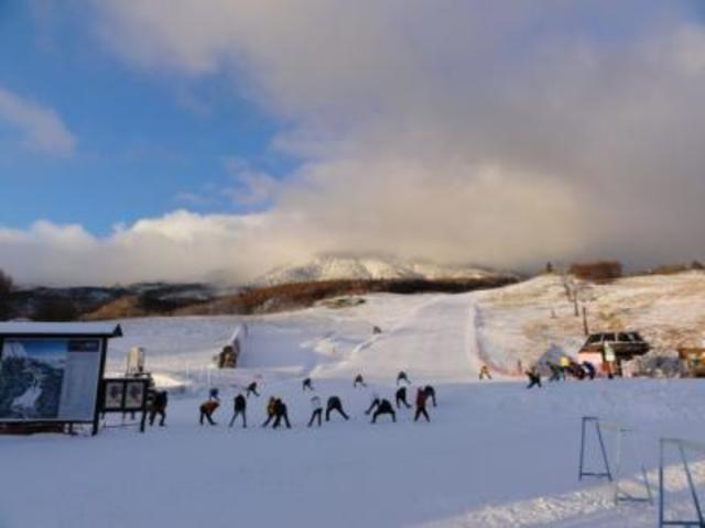 開田高原マイアの写真