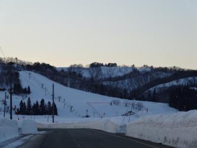 【廃止】大石田町営里山の写真