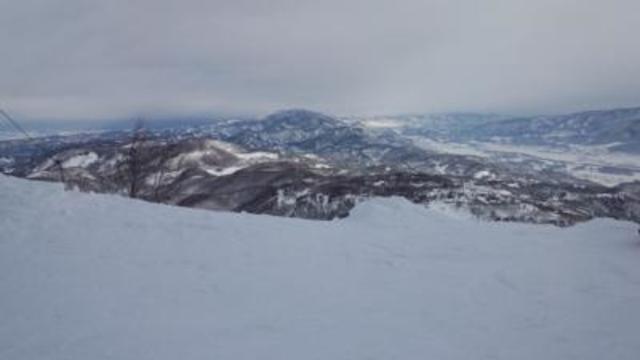 斑尾高原の写真
