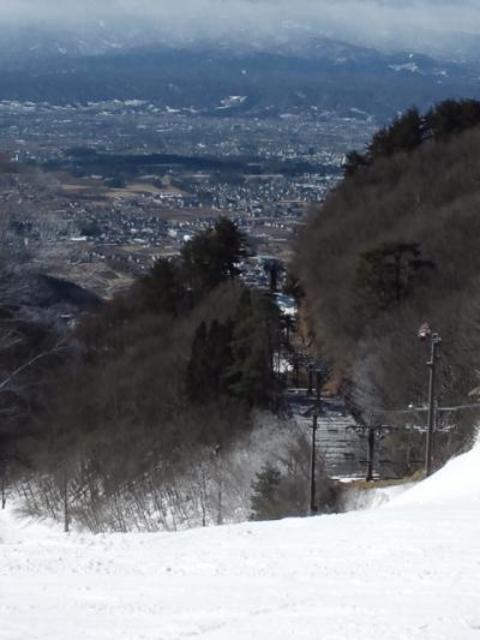佐久スキーガーデンパラダの写真