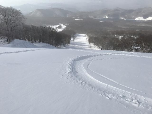 たんばらスキーパークの写真
