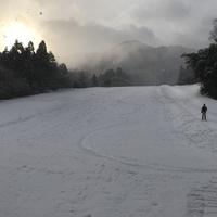 鳥取市安蔵公園スキー場