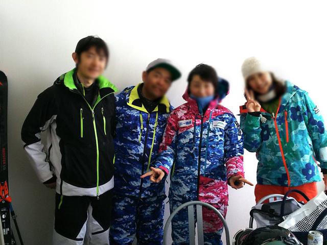 札幌国際の写真