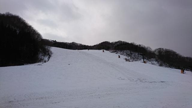 会津高原高畑の写真