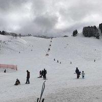 若杉高原おおやスキー場
