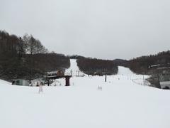例の大雪の日で、帰り道が地獄。 国交省の呼びかけに従い、不要不急の外出は避けるべきでした。