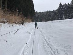 スノーパーク洞川