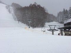 スキーリゾート天栄
