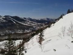 この土日は、気温が上がるとの予報でしたが、土曜は終日、日曜は、お昼までストレスなく楽しめました。今度の土日新雪積雪期待!