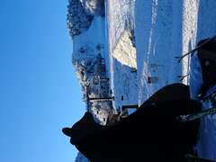 志賀高原 木戸池、熊の湯