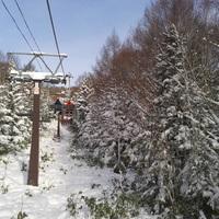 志賀高原 焼額山スキー場
