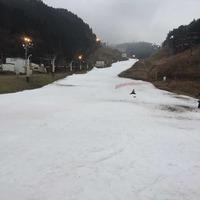 天山リゾートスキー場