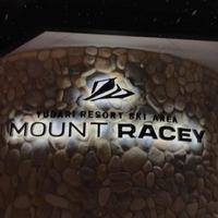 マウントレースイスキー場