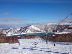 2019年1月4日:Mt.Naeba(苗場スキー場、かぐらスキー場) 詳細は口コミを参照してください。