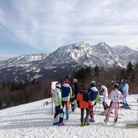 糸魚川シーサイドバレースキー場