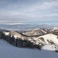 志賀高原 ジャイアント、西館山スキー場