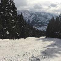 六日町八海山スキー場