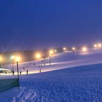 北海道グリーンランドホワイトパークスキー場