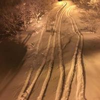 赤倉温泉スキー場