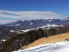 シャトレーゼスキーリゾート八ヶ岳