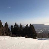 神鍋高原 万場スキー場