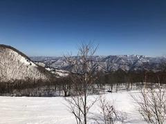 会津高原高畑