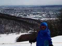 札幌藻岩山