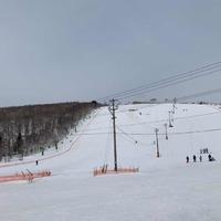 豊富町営豊富温泉 スキー場
