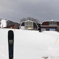 奥志賀高原スキー場