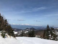 志賀高原 渋峠