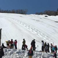 中山峠スキー場