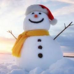 雪だるまんX